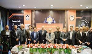 اصفهان میزبان شهرداران و اعضای شورای شهر ۱۴ کلانشهر کشور بود.