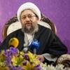 آملی لاریجانی: امیدواریم وضعیت ضدحقوق بشری در آمریکا پایان یابد