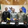 رزمایش مشترک «محمد رسولالله (ص)» ارتش تبلور قدرت دفاعی ایران اسلامی