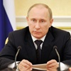 پوتین: به توافق هستهای با ایران نزدیکیم ؛ برای توسعه همکاری با تهران تلاش میکنیم