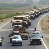 شهر سنجار عراق آزاد شد