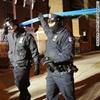 یک فرد مسلح دو پلیس آمریکا را به تلافی مرک گارنر کشت