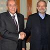 لاریجانی: از گفتوگوهای سیاسی برای تفاهم در لبنان حمایت میکنیم