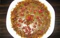 آشنایی با روش تهیه آش آذری یا آش انار (غذای شب یلدا)