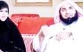 حضور شیخ عربستانی با همسر بدون روبندهاش در تلویزیون جنجال به پا کرد
