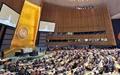 رای مثبت سازمان ملل به قطعنامه حق مردم فلسطین در تعیین سرنوشت خود