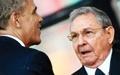 روز بعد از پایان جنگ سرد میان آمریکا و کوبا