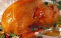 آشنایی با روش تهیه مرغ شکم پر با دانه انار ( ویژه شب یلدا)