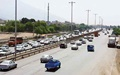 اعلام وضعیت راههای کشور؛ محدودیت ترافیکی جادهها تا ۵ دی