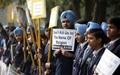 تظاهرات گسترده ضد طالبان در پاکستان