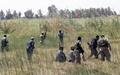 فرودگاه نظامی تلعفر عراق از اشغال داعش آزاد شد