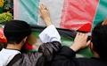 پیکرهای سه شهید گمنام در رودسر تشییع و خاکسپاری شد