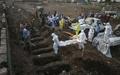 شمار تلفات شیوع ابولا از ۷۰۰۰ نفر گذشت