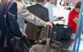 شکافهای امنیتی در فرودگاه فرانکفورت و طرح تغییر سیستم امنیتی