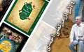 خاطره ناشر آثار شادروان مرتضی احمدی؛ هر چه مینوشت دلنشین بود