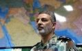 پیوند نیرویهای مسلح و مردم از اهداف رزمایش ارتش است