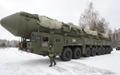 روسیه موشک قاره پیمای جدید آزمایش کرد