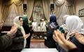 گزارش سوگواری پیروان آیین زرتشت در سالروز درگذشت زرتشت
