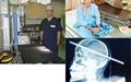 جراحیکمنظیر برای نجات یک کارگر