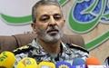 رزمایش محمد رسولالله(ص) فقط بخشی از اقتدار نیروهای مسلح ایران است