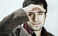 شهاب حسینی مقابل دوربین شهرزاد