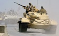داعش در حلقه محاصره ارتش عراق