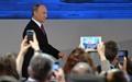 پوتین: آمریکا سیاست نظامیگری در سطح جهان اجرا میکند