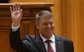 ادای سوگند رئیسجمهور جدید رومانی