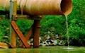 برخورد با عاملان تخلیه پسابهای صنعتی