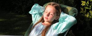 نور طبیعی خطر دچارشدن کودکان به نزدیکبینی را کاهش میدهد
