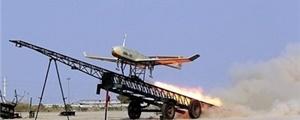 پهپادهای شناسایی مهاجر ۲ نوین و مهاجر ۴ در منطقه رزمایش ارتش به پرواز درآمدند