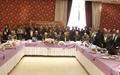همایش ملی کانونهای کارآفرینی کشور در همدان برگزار شد