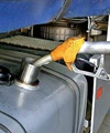 تغییر سهمیه گازوئیل از دیماه