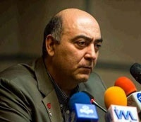 مدیرعامل باشگاه پرسپولیس بازداشت شد