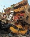 بیش از ۱۰۰ کشته و زخمی در انفجار انتحاری مدائن عراق