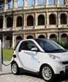 ابتکار شهرداری رم برای کاهش آلودگی هوا