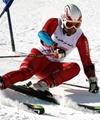 درخشش اسکی بازان ایران در رقابتهای ترکیه