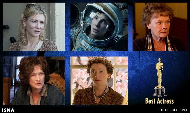 بازیگران زن سینمای جهان