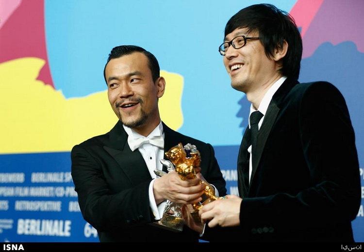 جشنواره فیلم برلین با معرفی برگزیدگان به کار خود پایان داد