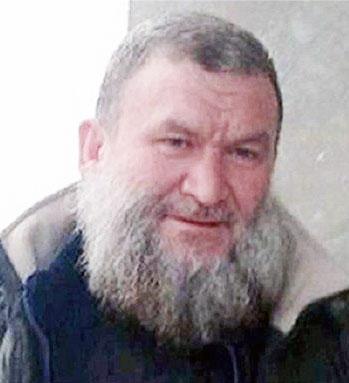 کشته شدن فرمانده گروه تروریستی احرار الشام در عملیات انتحاری داعش