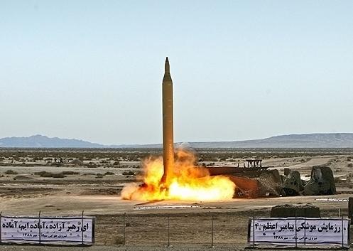 ۳۵ سال توان دفاعی ایران در ۱۲ سکانس