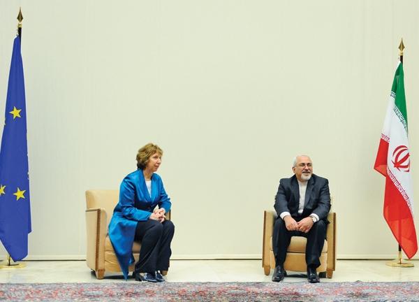 اثرات اقتصادی تغییر رویکرد اروپا نسبت به ایران