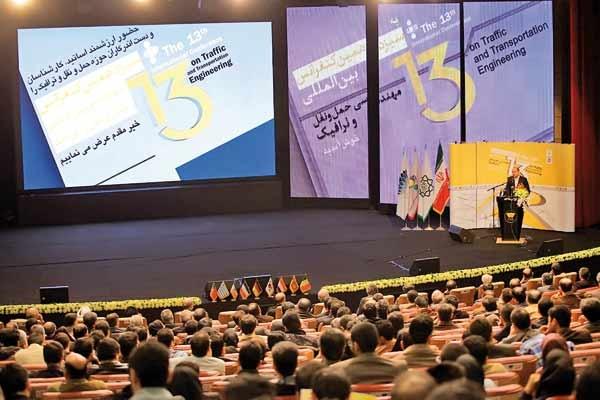 تقدیر انجمن جهانی پیادهمحوری از شهرداری تهران