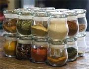بهترین راه نگهداری از ادویهجات و گیاهان معطر