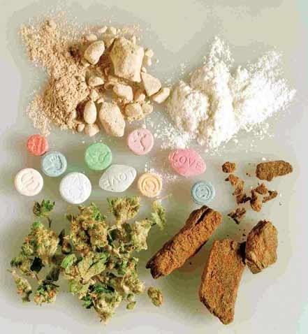 مبارزه با مواد مخدر مدیریت واحد میخواهد