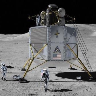 ناسا به دنبال شرکای خصوصی برای سفر به ماه