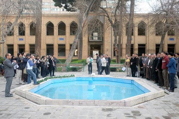 پیشنهاد تاسیس موزه تعلیم و تربیت؛ بازگشایی قدیمیترین زورخانه ایران