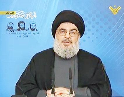 سید حسن نصرالله: پیروزی بر تکفیری ها نزدیک است