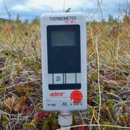 میکروب عامل گرمشدن زمین