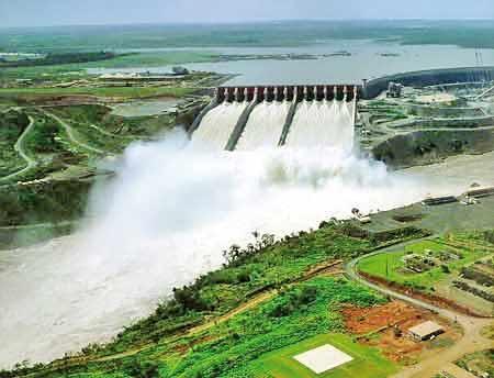 انتقاد از بخشینگری در مدیریت منابع آب کشور
